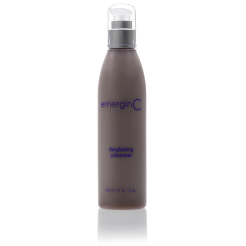 emerginC Deglazing Cleanser