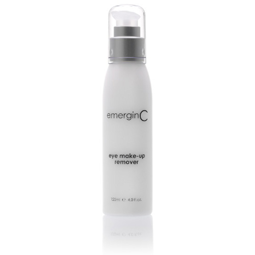 emerginC Eye Make-up Remover