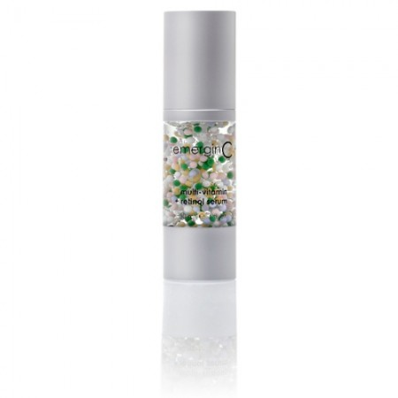emerginC Multi-Vitamin + Retinol Serum