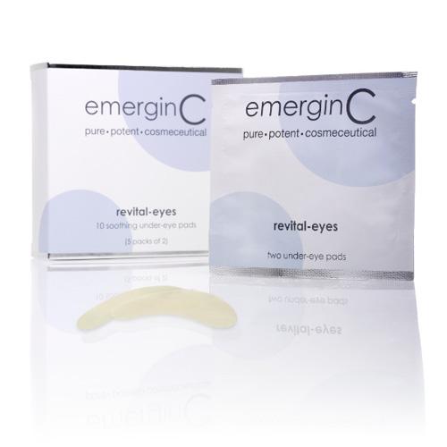 emerginC Revital Eyes Mask