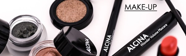 Alicia Make-up