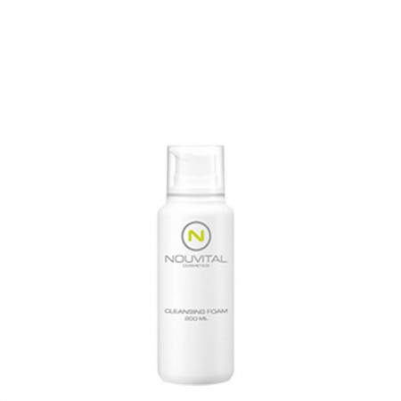 Nouvital Cleansing Foam