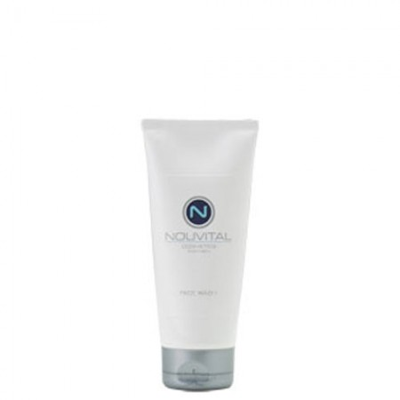 Nouvital for Men Face Wash