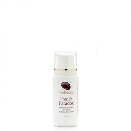 Webecos French Paradox Perfect 3 skin rejuvenation face & body cream